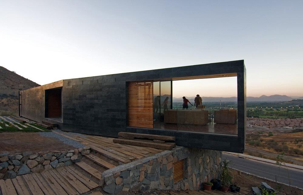 binimelis house